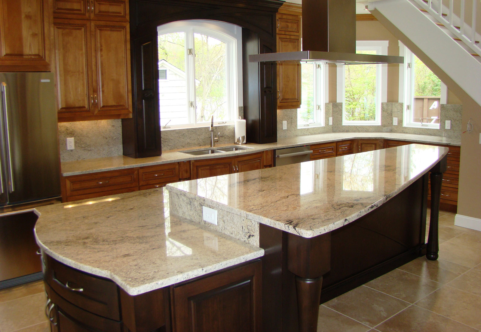 How To Choose Your Kitchen Countertop Materials - New ...
