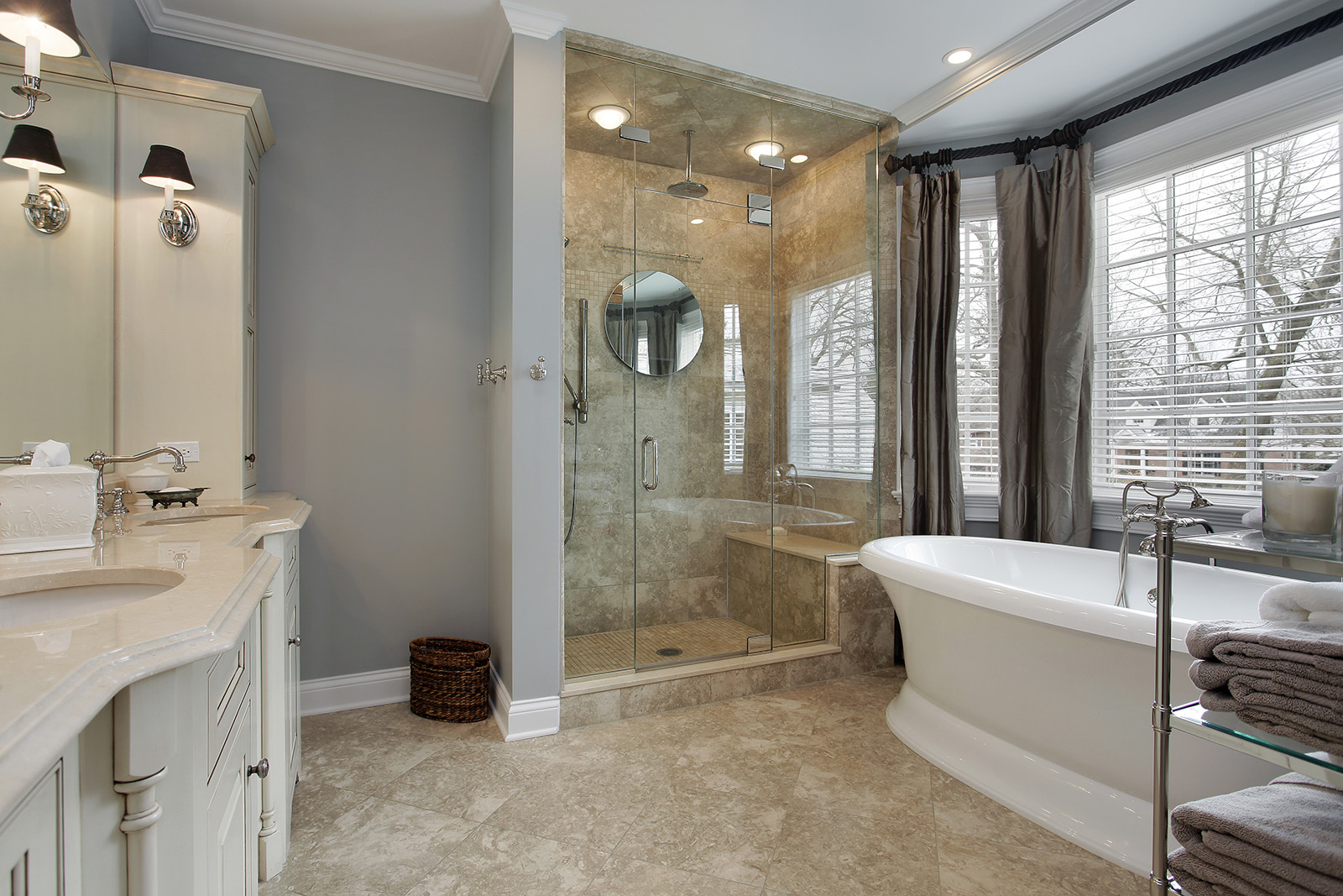 Bathroom Remodeling Leads Amazing Bathroom Remodel Leads To Increased Home Value  New England . Inspiration